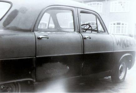 Flattie 1981 - 1983 (1)