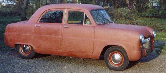 Flattie 1981 - 1983 (2)