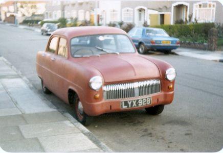 Flattie 1981 - 1983 (3)