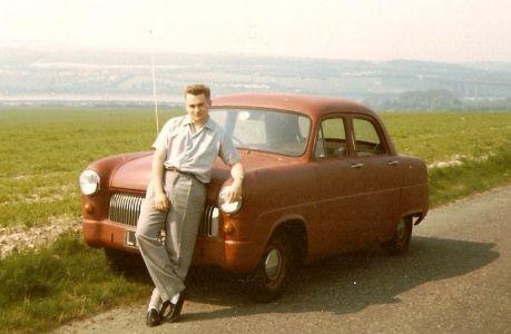 Flattie 1981 - 1983 (4)