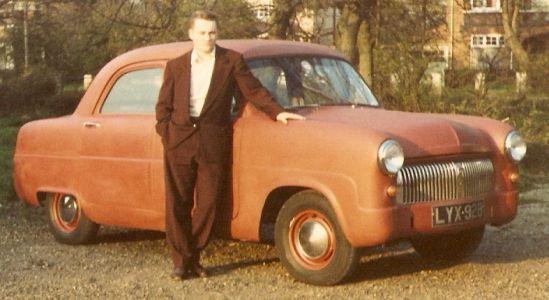 Flattie 1981 - 1983 (5)
