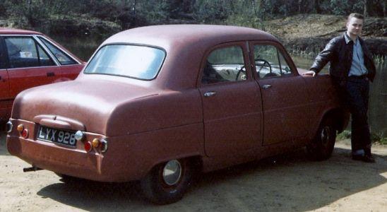 Flattie 1981 - 1983 (6)